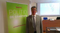 Zoltan Kalo: Politicile de sănătate trebuie să fie gândite pe termen lung