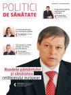 Vă invităm să citiţi ediţia din noiembrie a revistei Politici de Sănătate!