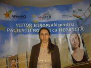 Eu cu cine votez? Despre viitorul european al pacienţilor români cu hepatită