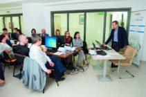 Specializare în tehnologii de ultimă generație în radioterapie pentru radiooncologii din România, Bulgaria și Moldova