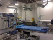 2,9 milioane lei, investiți în modernizarea și dotarea Centrului de Uronefrologie și Transplant Renal Fundeni