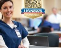 Topul celor mai performante spitale americane