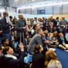 """Congresul European de Cancer 2015 – """"fabrica"""" noutăților în oncologie"""