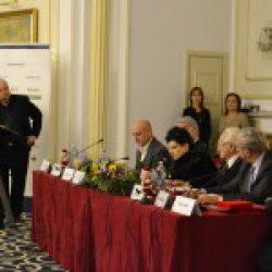 """Excelența în medicină, știință și cultură, premiată de Fundația """"Acad. Marin Voiculescu"""""""