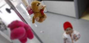 Asociația PAVEL: Autoritățile trebuie să facă mai mult pentru copiii cu cancer