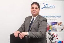 Industria farma, investiție în România de 77 de milioane de euro