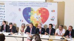 Advocacy pentru  bolile cardiovasculare