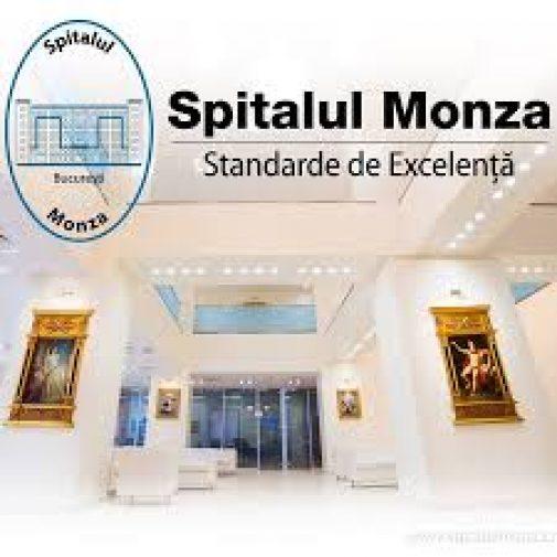 Spitalul Monza sprijină educația viitorilor profesioniști în sănătate