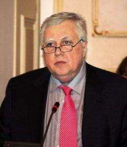 In Memoriam Prof. Dr. Mihai Voiculescu