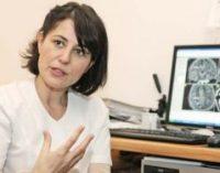 Dr. Ioana Mîndruță, premiată la Congresul European de Epileptologie