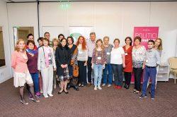 Autoritățile, în dialog cu pacienții la Școala Pacienților