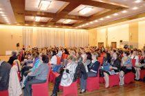 Record de participare la Congresul Național al Federației Române de Diabet