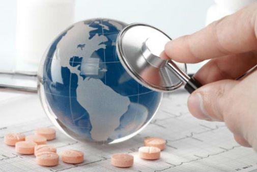 Sprijin de la OMS pentru reformarea sistemelor de sănătate