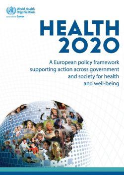Foaie de parcurs pentru îndeplinirea obiectivelor de dezvoltare durabilă legate de sănătate în Europa