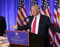 Trump, faţă în faţă cu directorii din industria farmaceutică