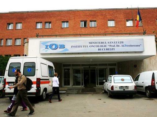 Zilele Medicale și Științifice ale Institutului Oncologic București