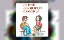 Sprijin pentru promovarea consilierii genetice
