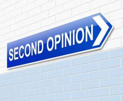 Valoarea celei de-a doua opinii medicale, demonstrată prin studiu