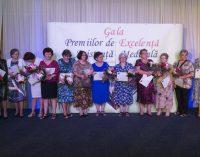 """Gala """"Premiile de Excelență în Asistența Medicală"""""""