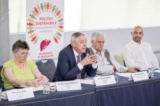 Politici sustenabile în managementul hepatitei C Diagnostic și tratament: provocări și soluții
