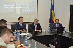 ANMDM și industria farma: dezbatere pe tema relocării EMA la București