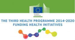 Revizuire intermediară pentru al treilea program în domeniul sănătății (2014-2020)