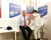 Vaccinarea antigripală poate începe în cel mai scurt timp