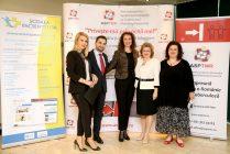 Câștigători în lupta cu tuberculoza