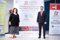 ASPTMR, la cea mai importantă conferință internațională privind tuberculoza