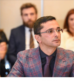 Președintele ANMDM, Nicolae Fotin, decorat de președintele României