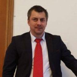 Medicul Alexandru Velicu, noul presedinte al ANMDM