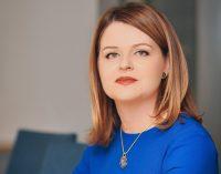 Alina Culcea, noul Director General al Amgen România