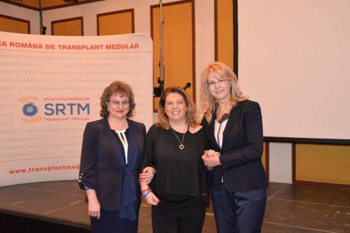 """""""Colaborare și perspective de abordare în transplantul medular"""""""