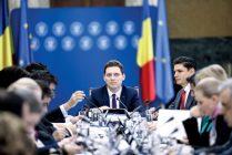 """""""Nu vom deține șefia Uniunii Europene, ci pe a unei instituții"""""""