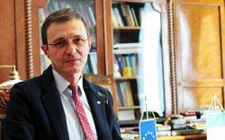 Ioan-Aurel Pop, noul președinte al Academiei Române