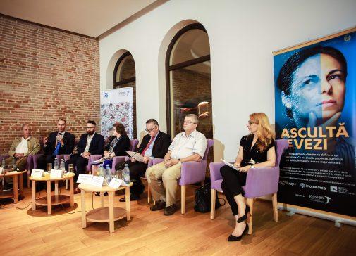 Pacienții români diagnosticați cu afecțiuni mintale – o abordare integrată