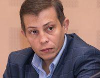 Radu Gănescu, vicepreședinte al European Patient Forum