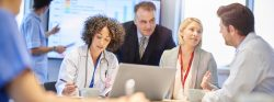 Pacienți și medici români, membri ai Comitetului pentru Terapii Avansate al EMA