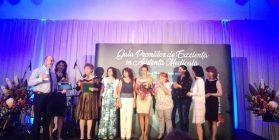 Gala Premiilor de Excelență în Asistența Medicală – ediția a VI-a