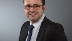 Cristian Bușoi a început campania de consultare a stakeholder-ilor din Sănătate