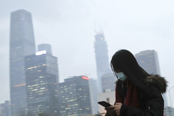 Asasinul invizibil: poluarea aerului în Europa