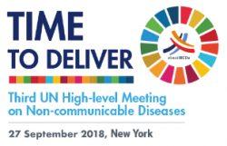 Summit la nivel înalt la ONU cu privire la bolile netransmisibile. Care sunt așteptările?