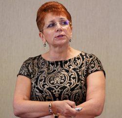 Prof. dr. Victoria Aramă: Screening pentru depistarea Hepatitei C la medicii de familie