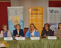 O sută de mii de români, testați gratuit pentru hepatita C