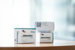 Sistemul de verificare a medicamentelor, în funcțiune din 9 februarie