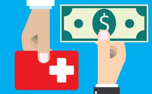 Ce se întâmplă când oamenii trebuie să scoată bani din buzunar pentru serviciile de sănătate?