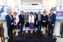 Belgia – România: Inovație pentru sănătate