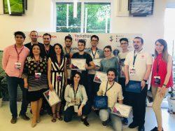 Hackathon4Health: inovaţie digitală pentru sistemul de sănătate