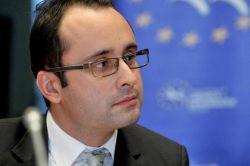 """Cristian Bușoi: """"Eradicarea cancerului pediatric până în 2040, prioritate pe agenda mea în acest nou mandat"""""""