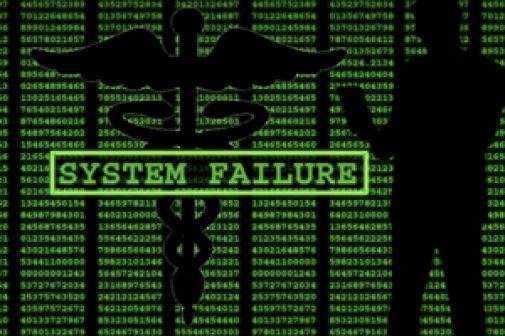 Pericolele erei digitale în sectorul sănătății
